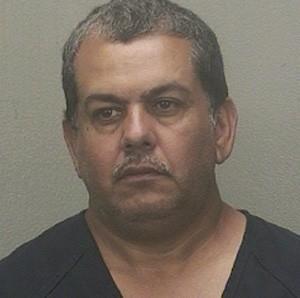 Americano é preso ao roubar trailer com R$ 150 mil em latas de sopa