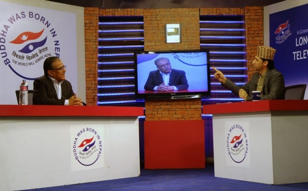Por recorde, nepalês pretende apresentar