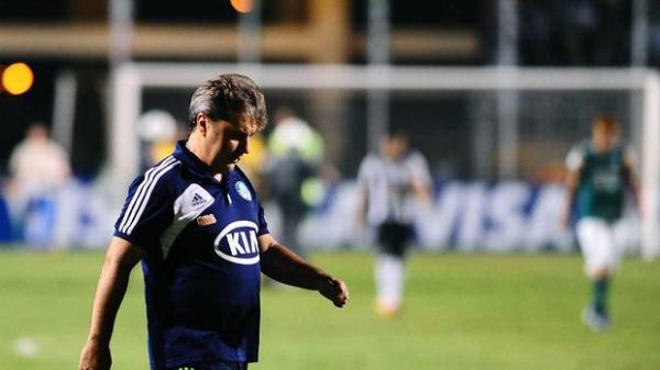 Após vitória, Palmeiras mira 1° lugar no grupo e diz não temer Corinthians