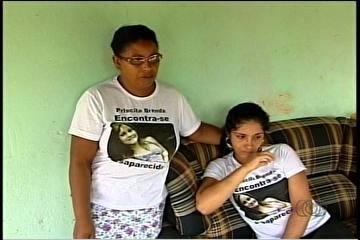Completa 4 meses sumiço de menina após entrar no carro do namorado