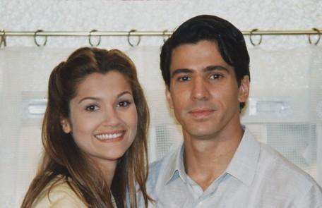 Flávia Alessandra foi vítima de bullying na faculdade: