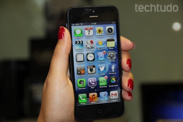 Novo iPhone terá até três opções de tamanho de tela, diz analista
