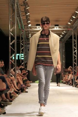 Piauí Fashion Week mostra universalidade da moda em segunda noite de desfiles no Blue Tree
