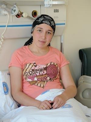 Primeira mulher a receber transplante de útero está grávida
