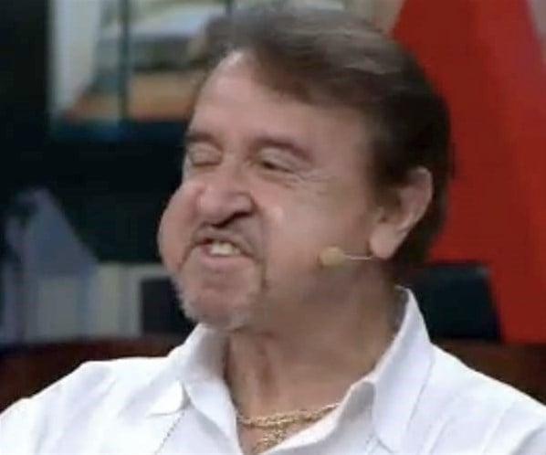 Quico anuncia aposentadoria e diz que gostaria de ser brasileiro