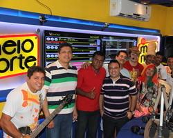 Sucesso: Programa Bar & Cia na Rádio e TV Meio Norte