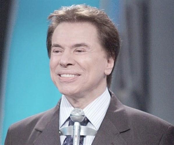 Silvio Santos revela que posaria pelado se recebesse R$1 por revista