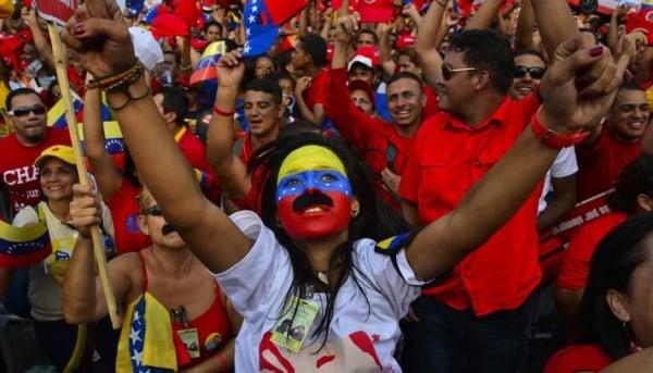 Venezuela vai às urnas para escolher novo presidente
