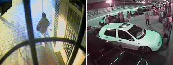 Prisão de jovem de 21 anos que matou seis taxistas choca vizinhos