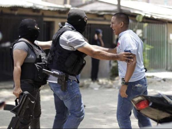 Cinco pessoas são mortas a tiros na cidade de Tegucipalpa, em Honduras