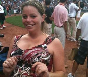 Mulher morta em ataque em Boston tinha ido fotografar amigo