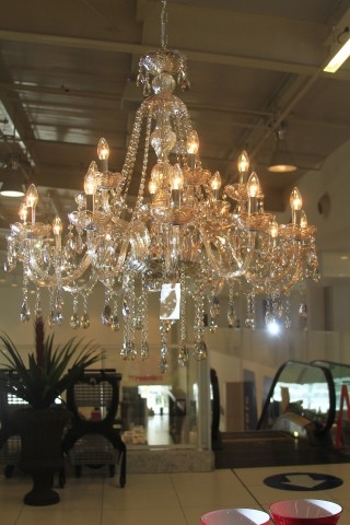 Na Piauí Fashion Week, Lounge Fashion Decor Pintos é puro requinte