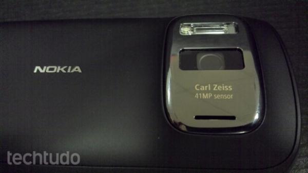 Sucessor do Lumia 920 terá câmera de 41 megapixels e processador quad-core