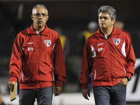 Auxiliar de técnico do São Paulo é odiado por atletas, diz jornal