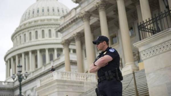 Envelope com substância letal é enviado para senador dos EUA