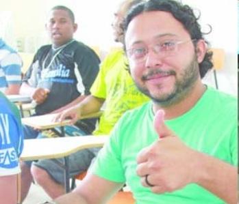 Piauí é o 1º a implantar a tecnologia em presídios