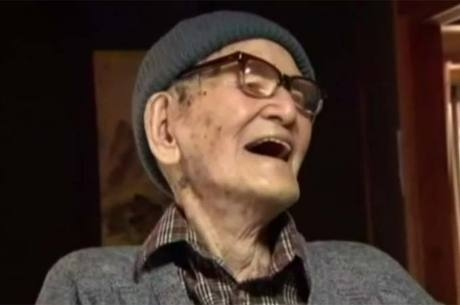 Homem mais velho do mundo, japonês faz 116 anos