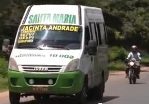 Moradores da Santa Maria da Codipi sofrem com violência e sujeira