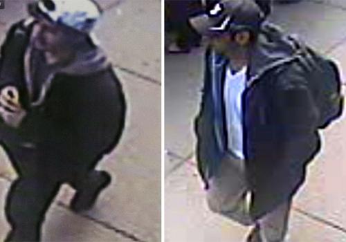 Suspeito de explosões em Boston é morto nos EUA; outro homem é procurado
