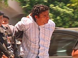 Traficante Nem é condenado a 20 anos de prisão por três crimes