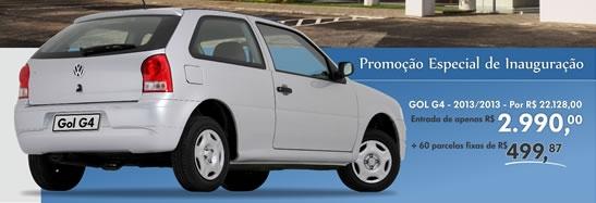 Começa a funcionar hoje a Alemanha Veículos Sul com oferta especial de inauguração