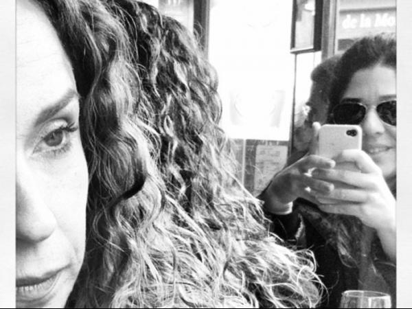 Após assumir romance gay, Daniela Mercury prefere não tocar mais no assunto