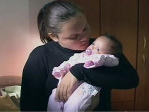 Policial militar salva bebê de quatro meses durante parada cardíaca