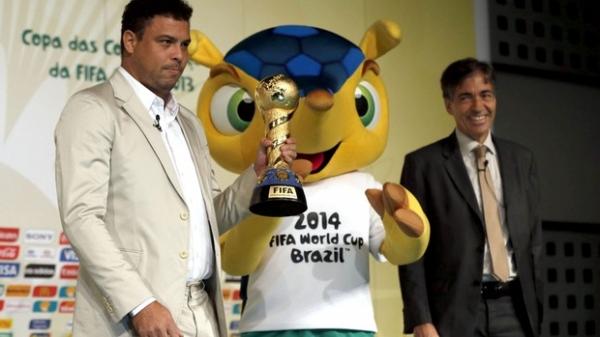 Ronaldo contesta Felipão: