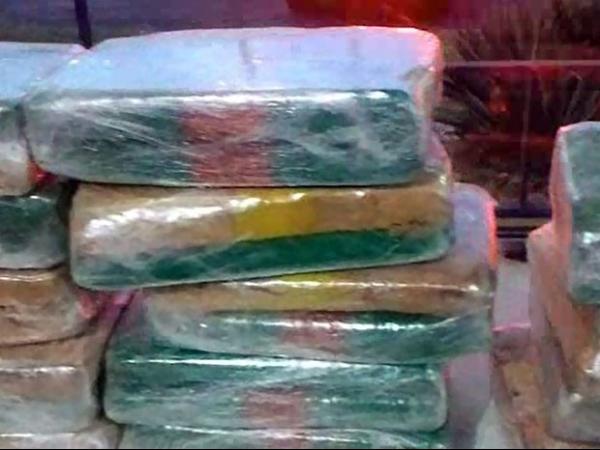 Garçom preso em São Paulo levava droga suficiente para 180 mil pedras de crack