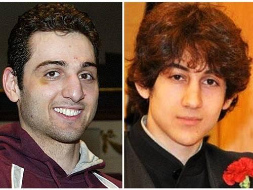 Jovem admite ter sido recrutado por irmão para ataques de Boston