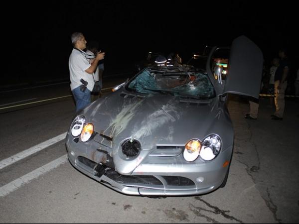 Novo interrogatório de Thor Batista está marcado para esta quinta por morte de ciclista em 2012