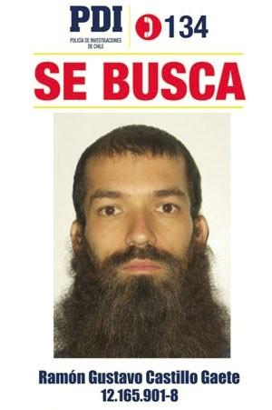 Polícia procura líder de seita que teria queimado bebê vivo no Chile