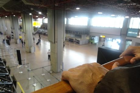 ?Só quero ir para casa?, diz alagoano que vive há cinco dias no aeroporto de Guarulhos após cair em golpe