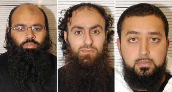 Chefe de grupo que planejou atentado na Inglaterra pega prisão perpétua
