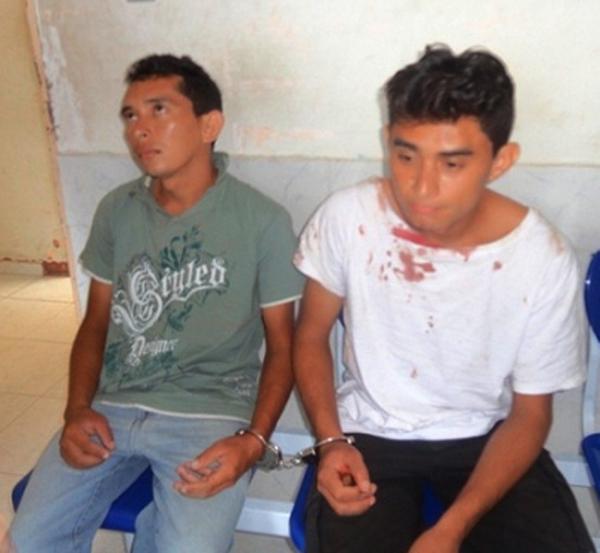 Homens bebem e pagam a conta com assalto no Piauí