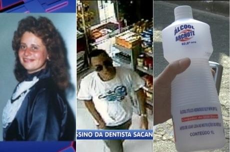 Polícia prende três suspeitos de queimar e matar dentista