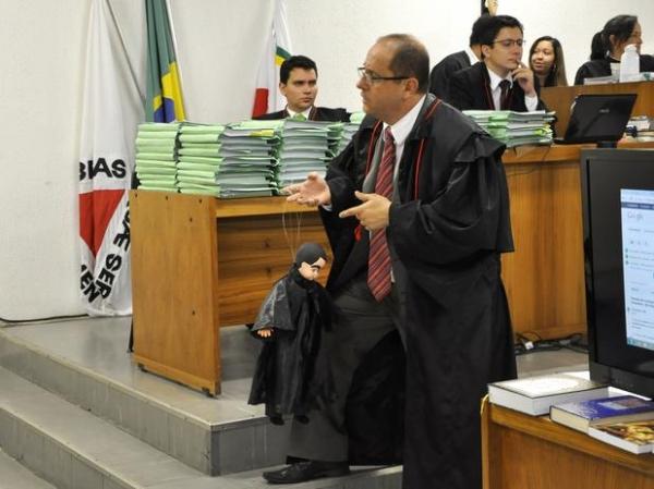 Promotor considera pena de Bola