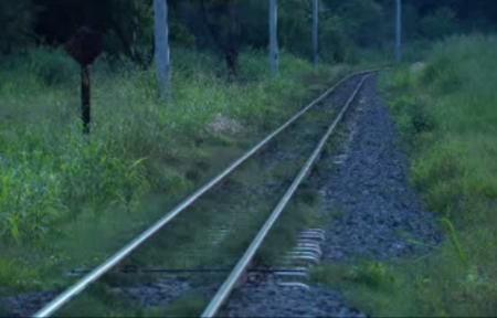 Mulher morre após ser atropelada e arrastada por trem na volta de passeio