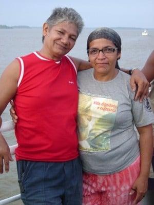 Acusados de assassinar casal de extrativistas são julgados no Pará