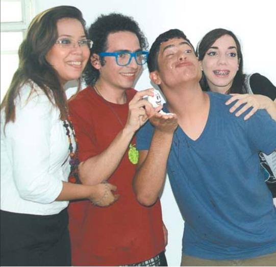 Rede Meio Norte estreia programação 2013 no meio do povo; veja novidades