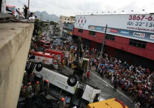 Vítima de acidente na Avenida Brasil comemoraria hoje aniversário de 1 ano da filha