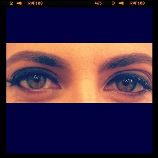 Giovanna Antonelli posta foto de Thammy Miranda maquiada