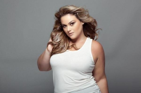 Saiba quem é Aline Zattar, eleita a nova Miss Brasil Plus Size