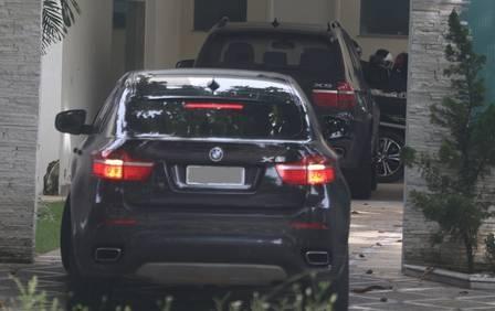 Cheio de dívidas, pagodeiro Belo tem frota de carros avaliada em R$ 1 milhão