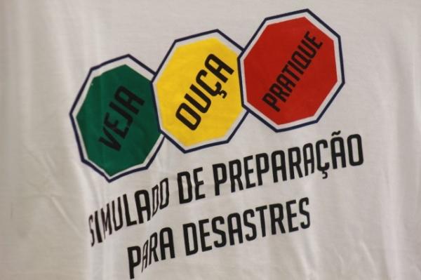 Piauí tem 22 mil residências localizadas em área de risco, diz geólogo