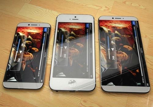 iPhone 6 sem botão