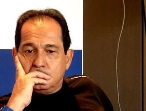 Técnico do Santos, Muricy Ramalho é internado em São Paulo