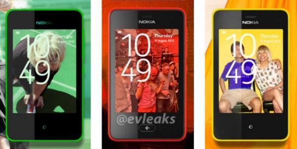 Tablet da Nokia e novos celulares Asha aparecem em fotos vazadas