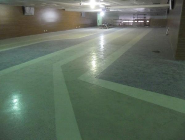 Maracanã já tem corredor de acesso ao campo e armários prontos; confira