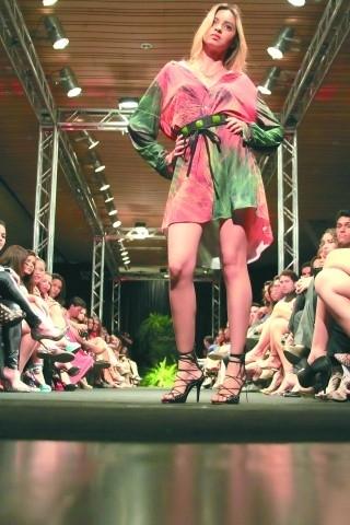 Nos próximos dias 17, 18 e 19 de abril começa o Piauí Fashion Week